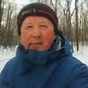 Зуфар, 64 года