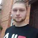 Виктор, 21 год
