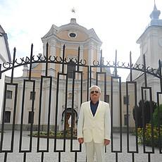 Фотография мужчины Кальчук Николай, 69 лет из г. Изяслав