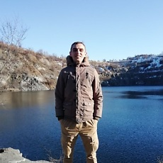 Фотография мужчины Николай, 29 лет из г. Днепр