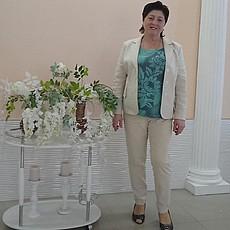 Фотография девушки Наталья, 64 года из г. Анастасиевская