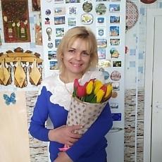 Фотография девушки Лена, 49 лет из г. Браслав