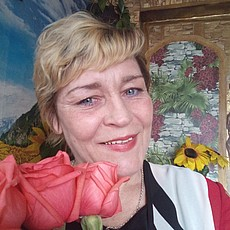 Фотография девушки Светлана, 49 лет из г. Москва