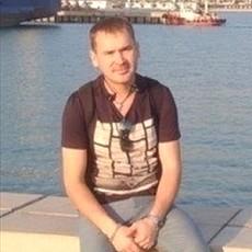 Фотография мужчины Сергей, 42 года из г. Губкин