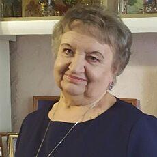 Фотография девушки Зинаида, 61 год из г. Молодечно