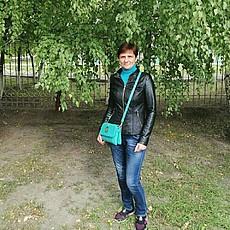 Фотография девушки Валентина, 50 лет из г. Рудный