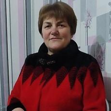 Фотография девушки Елена, 56 лет из г. Барвенково