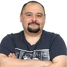 Фотография мужчины Kolospav, 38 лет из г. Арциз