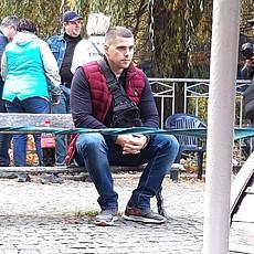 Фотография мужчины Саша, 35 лет из г. Киев