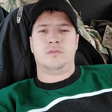 Фотография мужчины Maximka, 32 года из г. Ангрен