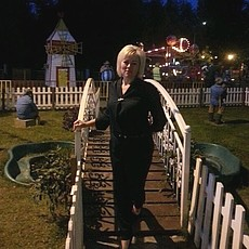 Фотография девушки Ольга, 45 лет из г. Ногинск