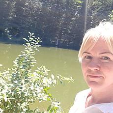 Фотография девушки Ольга, 43 года из г. Боровск