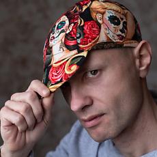Фотография мужчины Totenu, 38 лет из г. Ульяновск