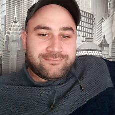 Фотография мужчины Чек, 33 года из г. Владикавказ