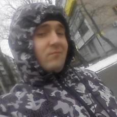 Фотография мужчины Вадим, 28 лет из г. Днепр
