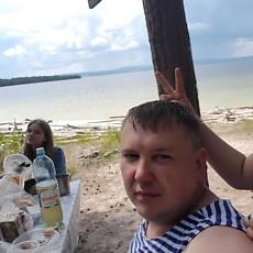 Фотография мужчины Роман, 37 лет из г. Железногорск-Илимский