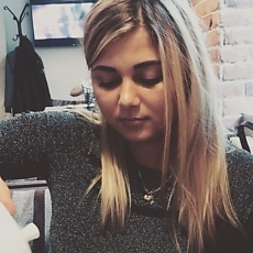 Фотография девушки Вероника, 27 лет из г. Донецк