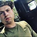 Єгор, 23 года