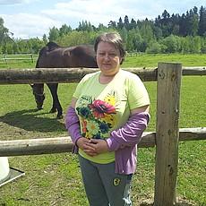 Фотография девушки Надежда, 41 год из г. Ногинск