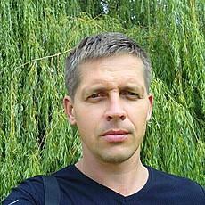 Фотография мужчины Антон, 38 лет из г. Крупки