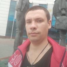 Фотография мужчины Серж, 32 года из г. Вологда