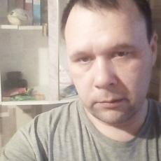 Фотография мужчины Влад, 40 лет из г. Удомля
