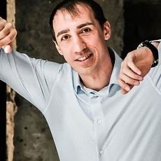 Фотография мужчины Владимир, 35 лет из г. Иркутск