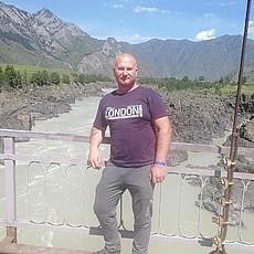 Фотография мужчины Пётр, 36 лет из г. Таштагол