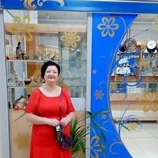 Фотография девушки Татьяна, 61 год из г. Заринск