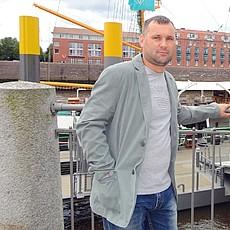 Фотография мужчины Константин, 39 лет из г. Омск