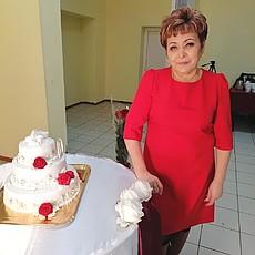 Фотография девушки Роза, 54 года из г. Белорецк