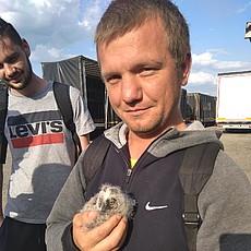 Фотография мужчины Виталий, 32 года из г. Змиев