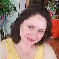 Фотография девушки Нелли, 56 лет из г. Ногинск