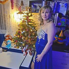 Фотография девушки Светлана, 46 лет из г. Ногинск