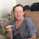 Лида Данилова, 70 лет