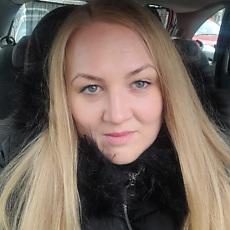 Фотография девушки Татьяна, 34 года из г. Минск