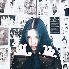 Фотография девушки Анастасия, 18 лет из г. Вараш