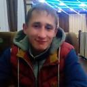 Федор, 28 лет
