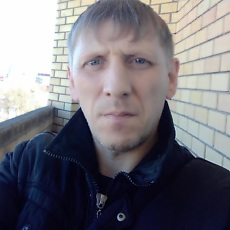 Фотография мужчины Виталька, 42 года из г. Пермь