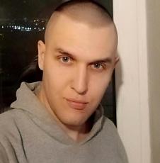 Фотография мужчины Александр, 26 лет из г. Брянск