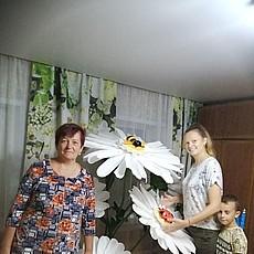Фотография девушки Любовь, 59 лет из г. Губкин