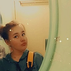Фотография девушки Надежда, 18 лет из г. Белокуриха