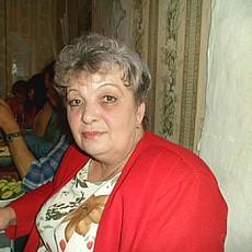 Фотография девушки Елена, 60 лет из г. Красный Холм