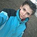 Колиснык Надя, 18 лет