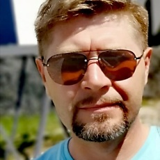 Фотография мужчины Алексей, 45 лет из г. Таштагол