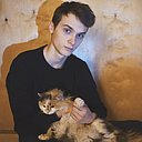 Евгений, 21 год