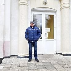 Фотография мужчины Иван, 37 лет из г. Лебедин