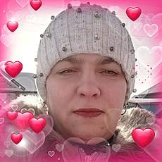 Фотография девушки Светлана, 42 года из г. Бирюсинск