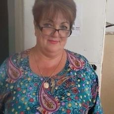 Фотография девушки Людмила, 61 год из г. Горловка