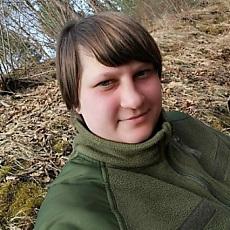 Фотография девушки Маринка, 24 года из г. Гребенка